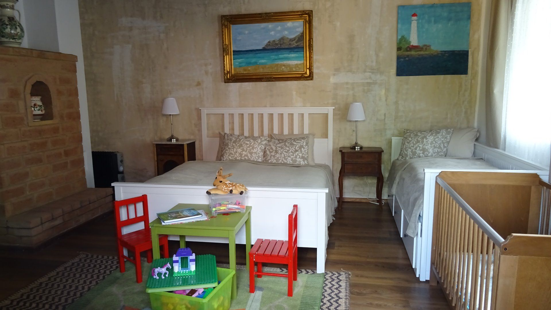 Aqua Danubius apartman 150 Nagybörzsüny